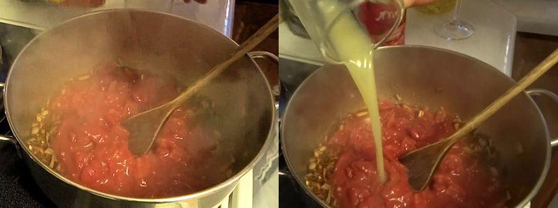 Chorizo Enchilada 2