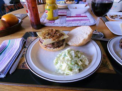 Gourmet Burger2