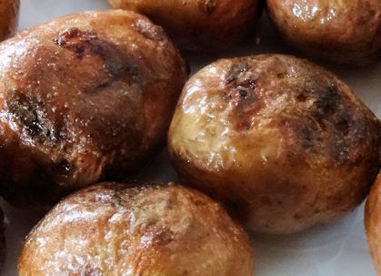 Grilled New Potatoes1