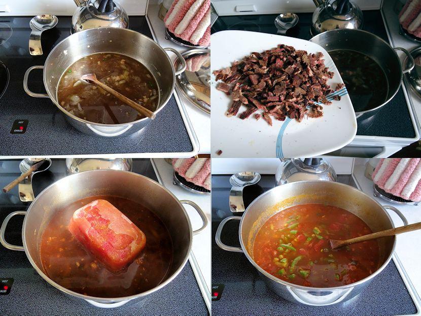 Jerky Soup 2