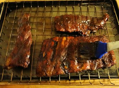 Ribs My Way 1