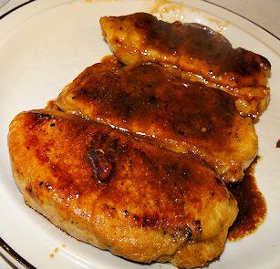 bourbon pork chops 3