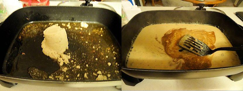 Meatballs Mushroom Gravy 3