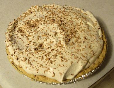 Banoffee Pie 4