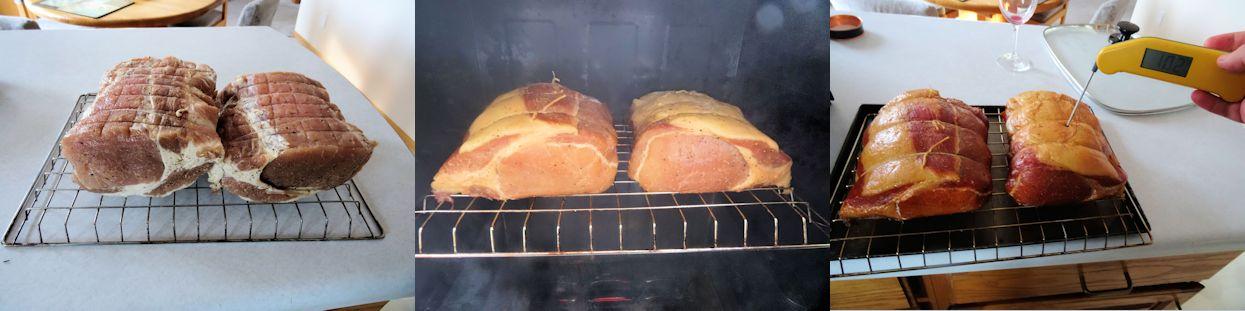 Loin Hams 2