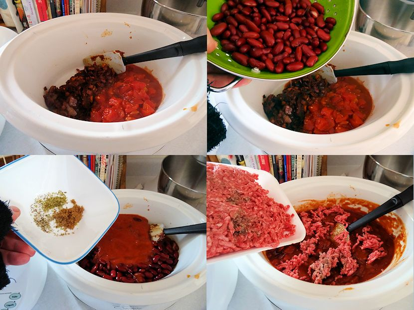 Slow Cooker Chili 05