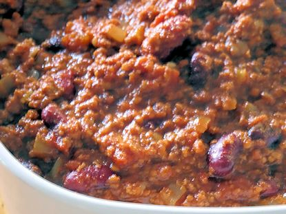 Slow Cooker Chili 08