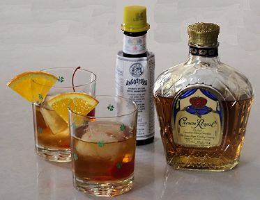 Old Fashioned 3