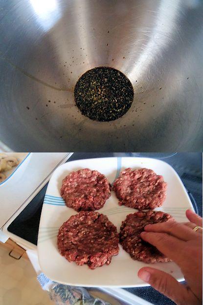 Beefier Burgers 1
