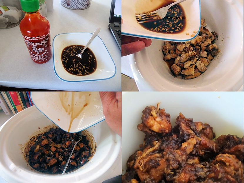 General Tso Chicken 2