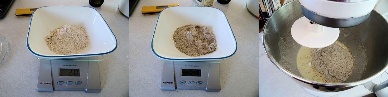 Buckwheat Foccacia 2