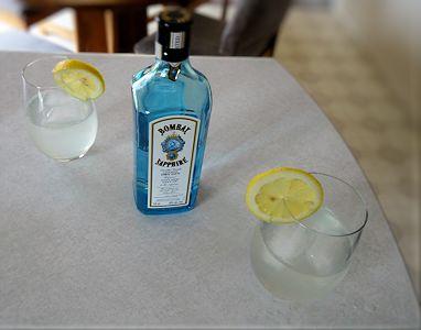 Gin Fizz 4