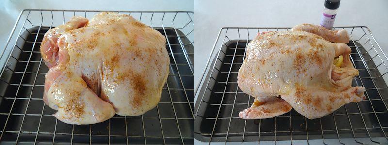 Piri Piri Chicken Potatoes 4