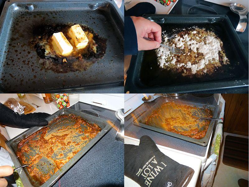 Roast Beef Gravy 3