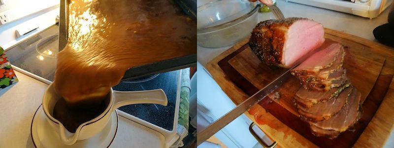 Roast Beef Gravy 6