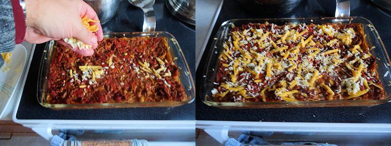 Baked Spaghetti 6