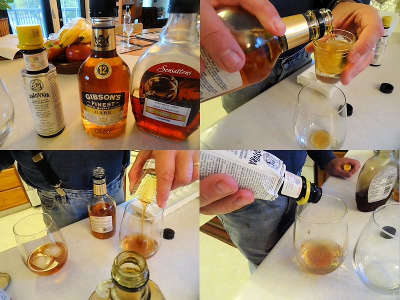 Old Fashioned Canadian 1