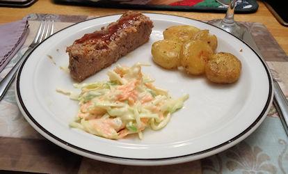 Marvelous Meatloaf 5