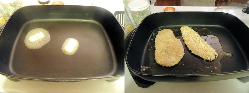 Breaded Sole 2