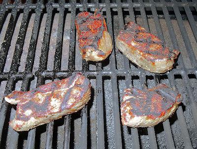 New Year Steak 3