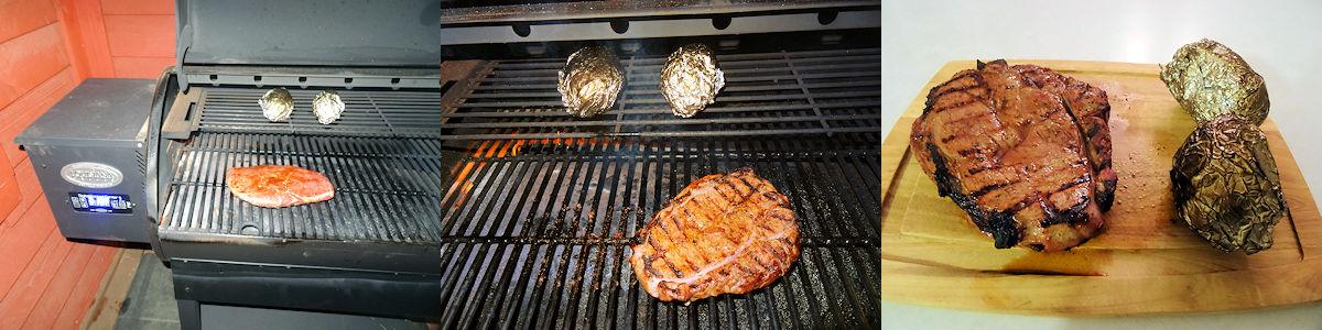 Steak and Potatoes 3