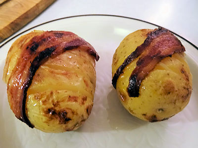 Steak and Potatoes 4