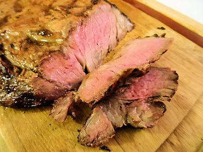 Steak and Potatoes 5