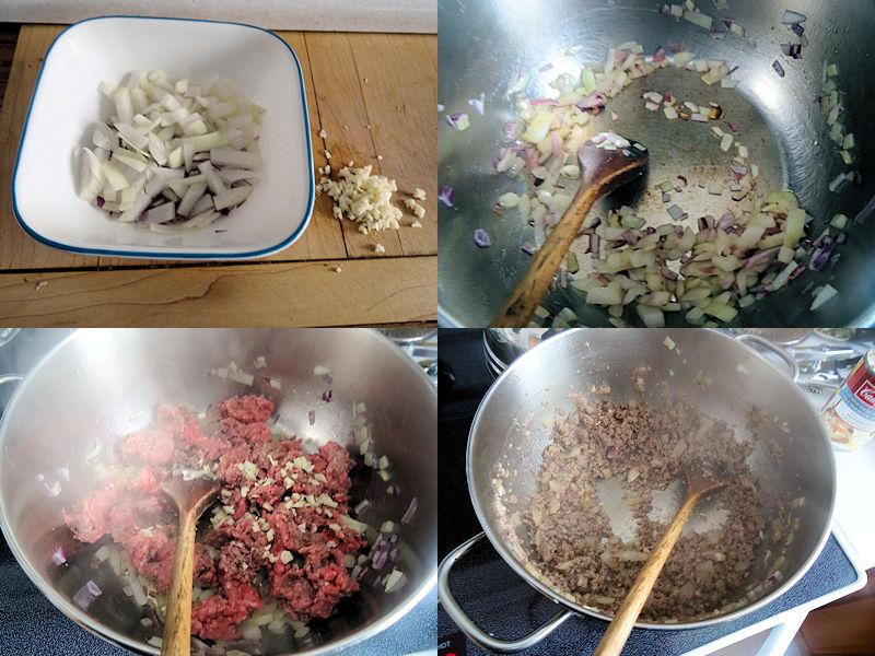 Beef Mushroom Casserole 1