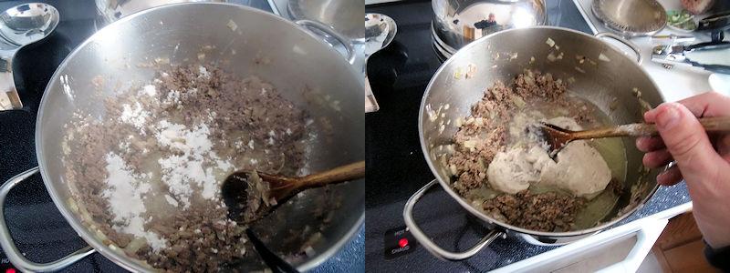 Beef Mushroom Casserole 2