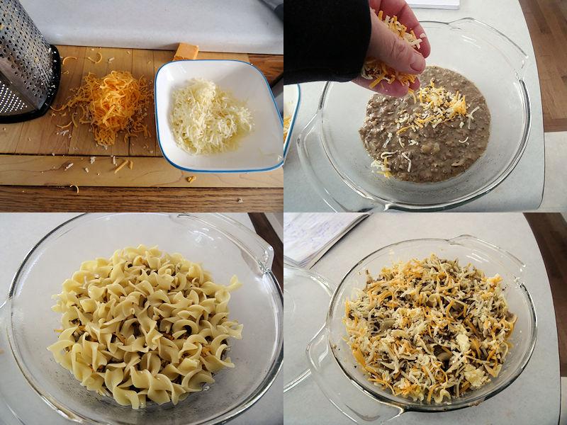 Beef Mushroom Casserole 3