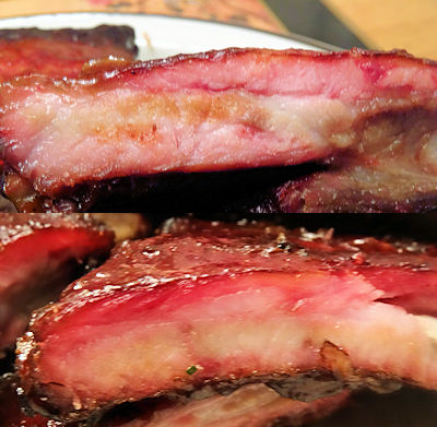 Marinated Spareribs 7