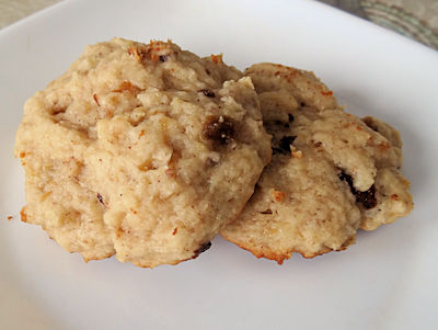Mincemeat Cookies 2