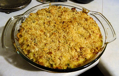 Monday Mac & Cheese 05