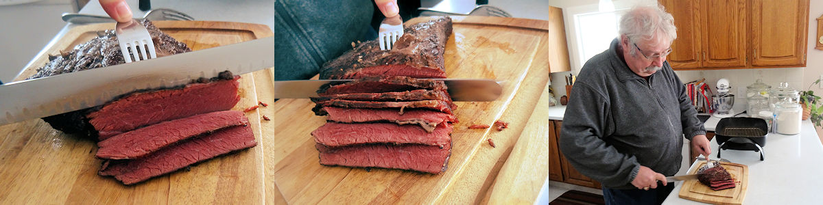 Montreal Smoked Meat 2016 5