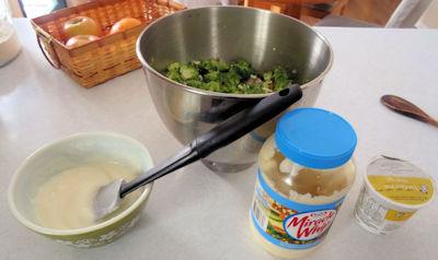 Broccoli Salad 2