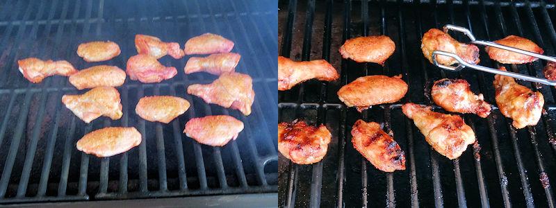Easy Crisp Wings 2