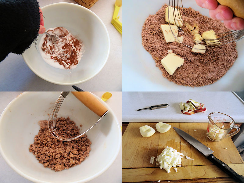 Sourdough Cinnamon Biscuits 1