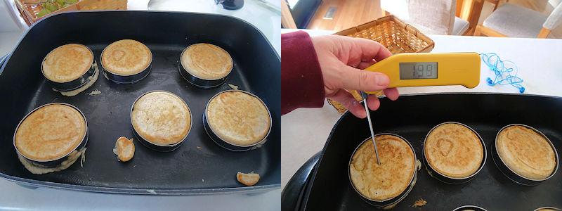 Sourdough English Muffins 2016 3
