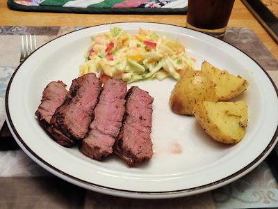 Tasty Potato Roast 4