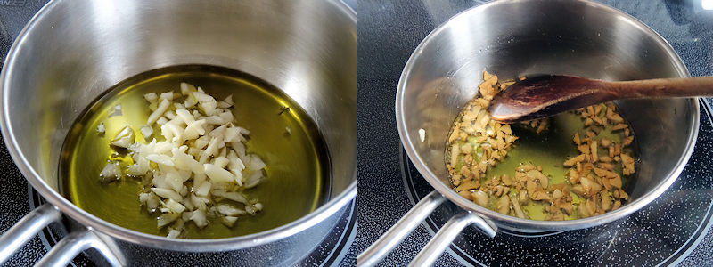 Garlic Focaccia 8