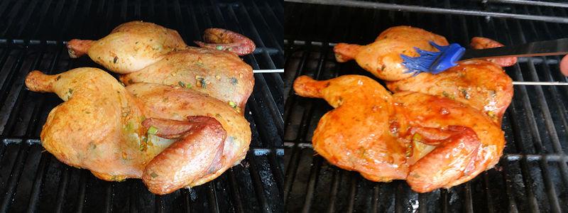 Island Chicken 7