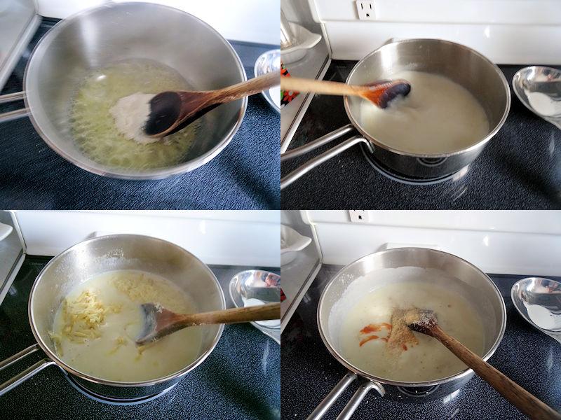Scalloped Potatoes 2016 2