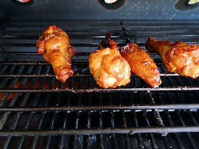 Easy Chicken Wings 3