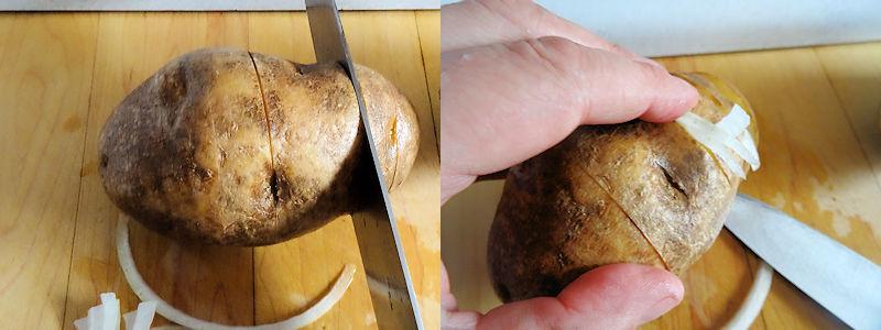 Steak and Baked Potato 1