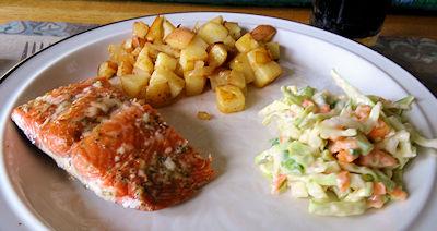 Berbere Grilled Potatoes 4