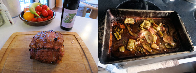 Berbere Pork Loin 7
