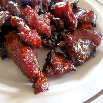 Dry Rib Tips at oldfatguy.ca