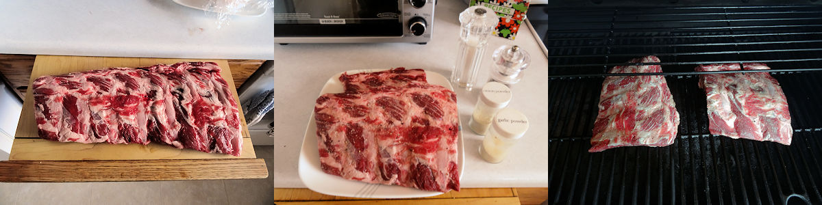 Basic Beef Ribs 01