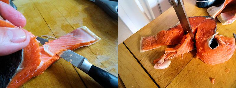 Fancy Shmancy Salmon 01