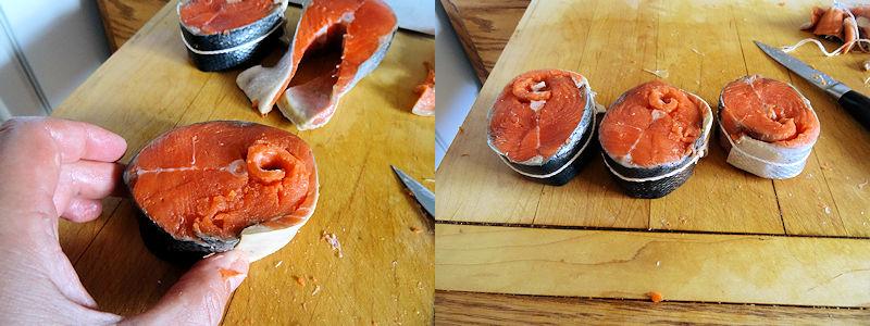 Fancy Shmancy Salmon 03